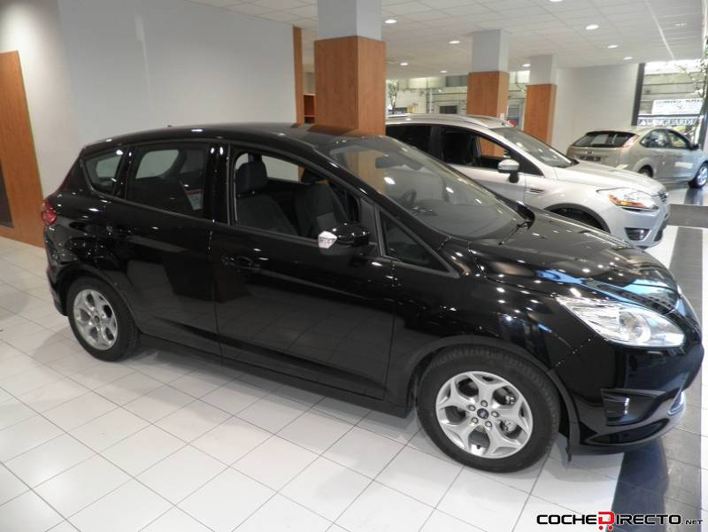 FORD C-MAX TREND